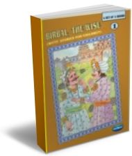 Birbal The Wise (English) - Set of 5 Books