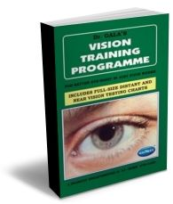 Vision Training Programme