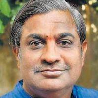 Rajesh Vyas Miskin