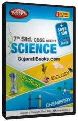 7th Std CBSE NCRT Science