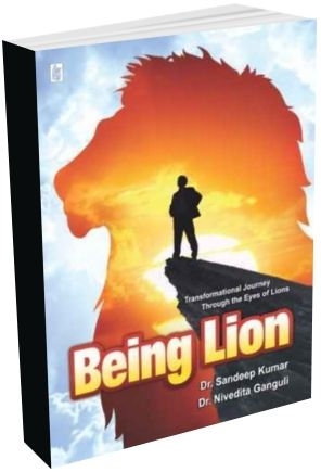 Being Lion In English