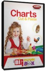 Charts Cut & Paste by Pebbles
