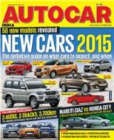 Auto Car - English Magazine