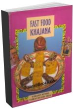 Fast Food Khazana (English)