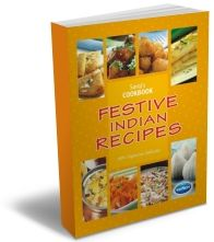 Festive Indian Recipes