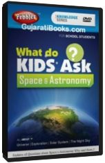 What do Kids Ask? Space & Astronomy