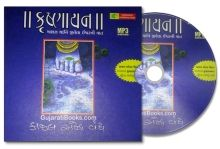 Krushnayan MP3 Audio CD