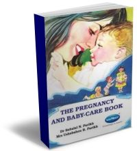 The Pregnancy And Baby Care Book