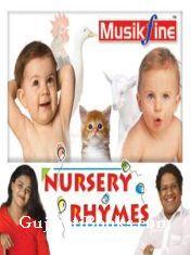 Nursery Rhymes Audio