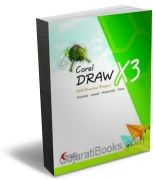 Learn CorelDRAW X3 In English