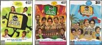 Ye Jo Hey Zindagi - Comedy Hindi TV Serial part 1 to 67